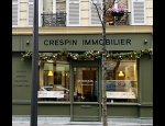 CRESPIN IMMOBILIER 75017